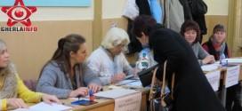 gherla alegeri prezidentiale 2014 sectie votare cluj