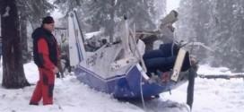 Cazul avionului prabusit in Apuseni: presiuni asupra investigatorului – ancheta