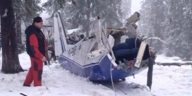 avion prabusit apuseni