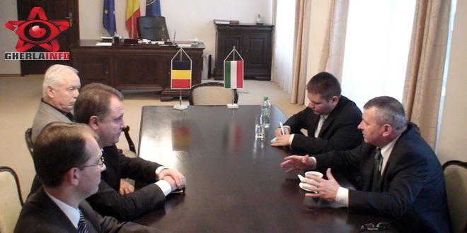 consul ungaria cluj