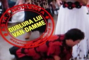 """Lorenna rupe normele la petrecerile de la tara: bunicuta """"picioare fermecate"""", femeia Van Damme, mosuletul AC/DC! VIDEO"""