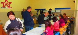 gherla alegeri presedinte sectie votare primar marius sabo