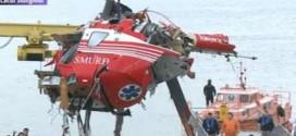 elicopter prabusit lac siutghiol constanta smurd