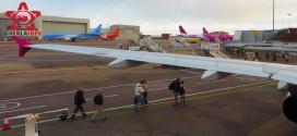 londra aeroport avion marea britanie