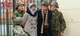 nicolae elena ceausescu executie gherla liceu petru maior