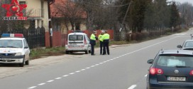 politie control trafic cluj gherla