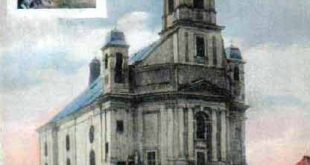 gherla catedrala armeneasca 1908