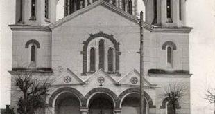 gherla catedrala greco catolica 1945