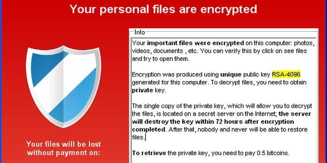cryptolocker virus ctb