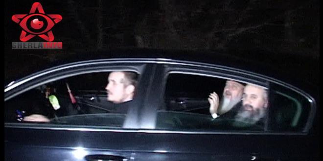 filtru politie evadati cluj andreicut mitropolit andrei nicula gherla