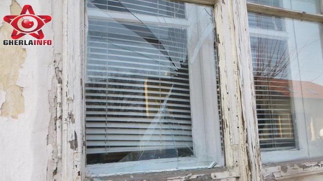 geam spart gherla cabinet medical
