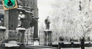 gherla biserica catedrala armeneasca 1942