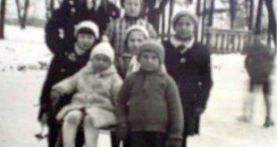 lac patinoar gherla 1935 pasculescu