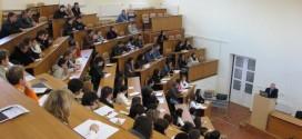 studenti curs facultate