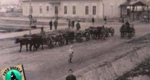 gherla gara szamosujvar 1941