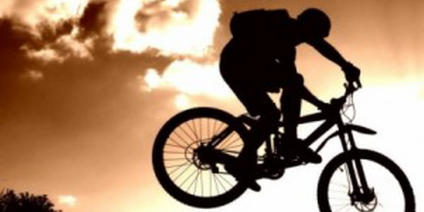 biciclist bicicleta