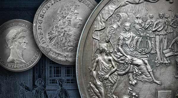 expozitie medalii