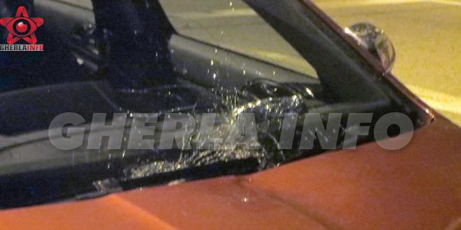 accident gherla fata lovita masina trecere pietoni politie cluj