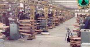 fabrica chibrituri gherla 1983 china comunism cpl combinat prelucrare lemn cluj