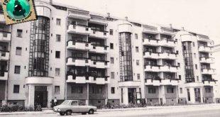 gherla strada clujului 1988 bloc dacia