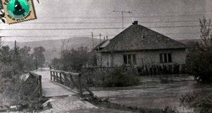 gherla inundatii 1970 cluj strada gelu primaverii