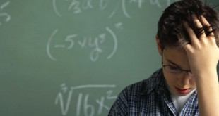 matematica scoala elev