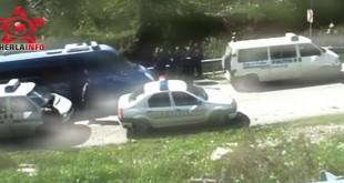 politie cluj padure maguri racatau furt taiere lemn