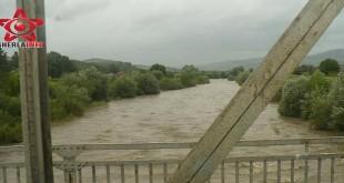 somesul mic inundatie