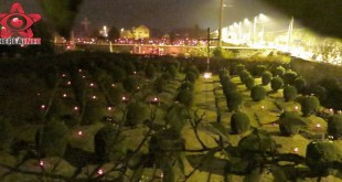cimitir soldati germani nemti gherla cluj romania