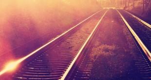 cale ferata sine