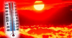 canicula temperatura soare