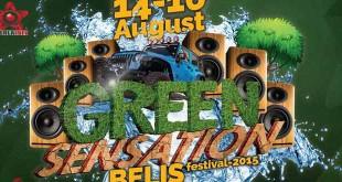 green sensation festival 2015 belis cluj