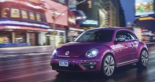 masina violet