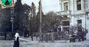 terasa royal gherla szamosujvar 1929