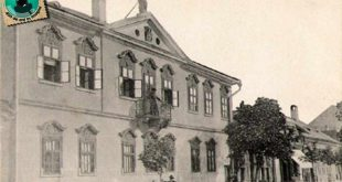 gherla szamosujvar casa karacsony muzeu istorie 1905
