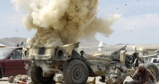 afghanistan explozie