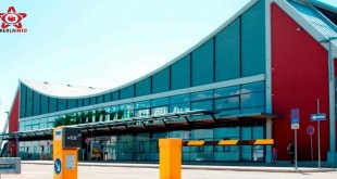 munchen aeroport memmingen germania