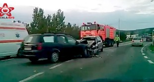 accident apahida cluj