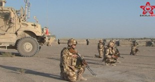 afghanistan militari romania dragonii tranisilvani gherla dej