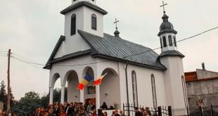 biserica jucu gara cluj