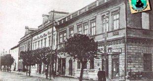 gherla 1905 scoala de fete tipografia diecezana