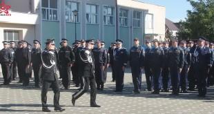 scoala politie cluj deschidere an scolar