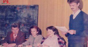 gherla utc concurs comunism 1989