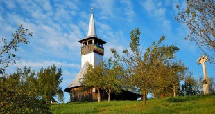 biserica nasal