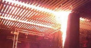 incendiu club colectiv bucuresti