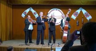 lautarii ardeleni bob siminic gherla trio transilvan instrumental 2015