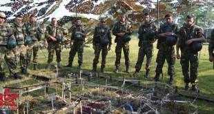dragonii transilvani afganistan gherla dej militari cluj