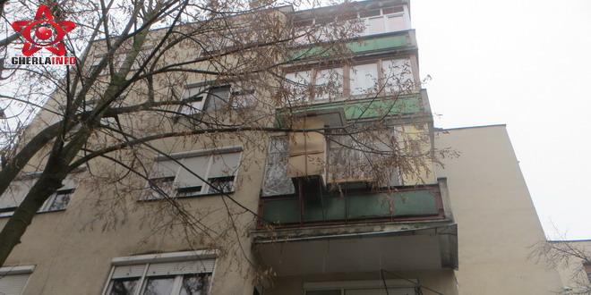 frigider balcon gherla