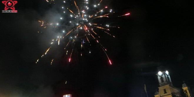 gherla 2016 artificii