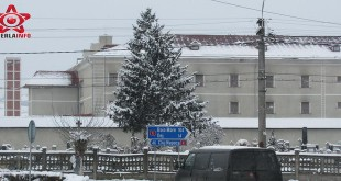 penitenciar iarna